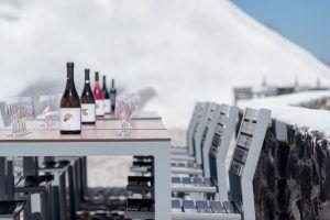 wine tour greece santorini