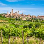 7-day wine tour Tuscany, Italy